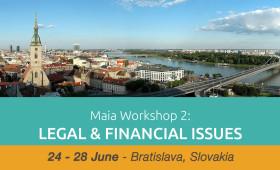 Maia Workshops (Študijný program MEDIA pre filmových producentov – 2013)