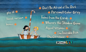 Mimi&Lisa (DVD)