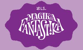 Magika Fantastika 2013 (módna prehliadka)