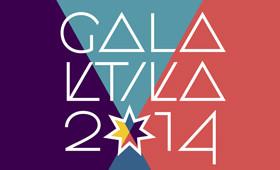 Galaktika 2014 (fashion show)