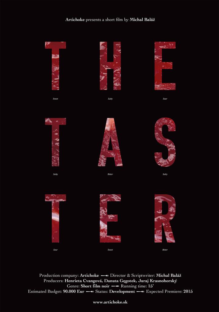 Taster_Poster