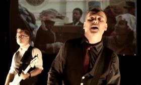 Hex – Mám rád toto mesto (Music Video)