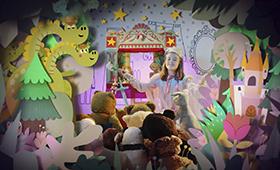 Hodina deťom 2016 (Commercial)