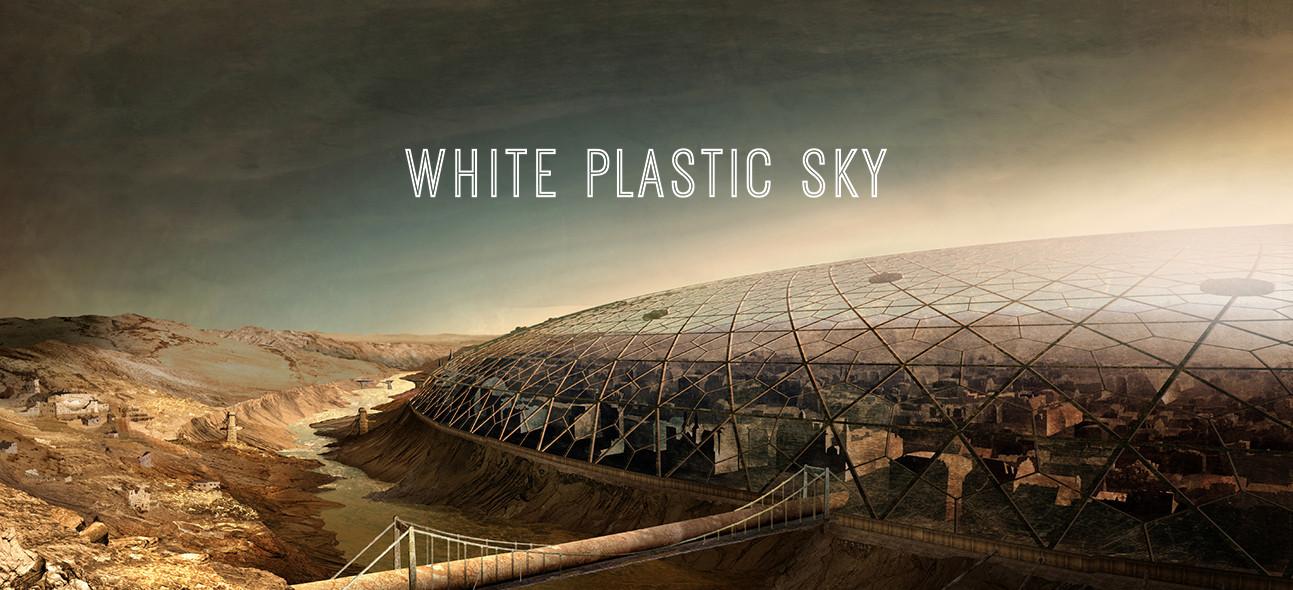 White Plastic Sky