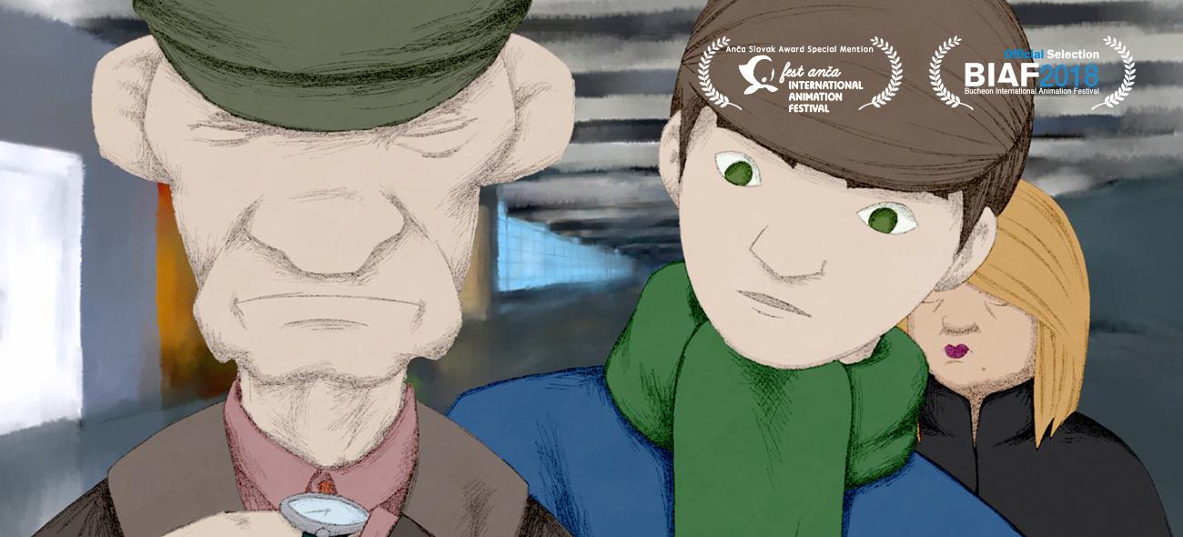 Journey (short film)