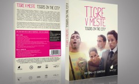 Tigers in the City (DVD)