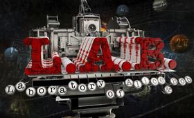 L.A.B. – Laboratory of Alice and Bob (TV series)