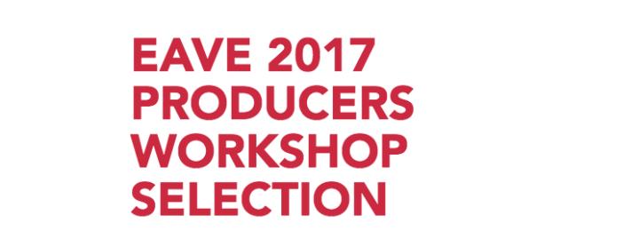 Artichoke's producer Juraj Krasnohorsky selected for EAVE 2017
